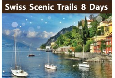 Swiss Scenic Trails 8 Days / TG 0