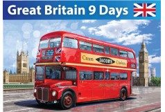Great Britain 9 Days / TG 0