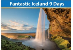 Fantastic Iceland 9 Days 0