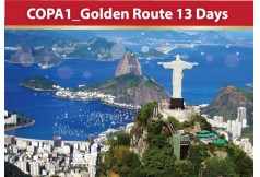 COPA1_Golden Route 13 Days 0