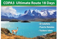 COPA3_Ultimate Route 18 Days 0