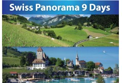 Swiss Panorama 9 Days 0