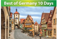 Best of Germany 10 Days / TG 0