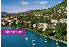 Swiss Scenic Trails 8 Days / TG