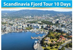 Scandinavia Fjord Tour 10 Days