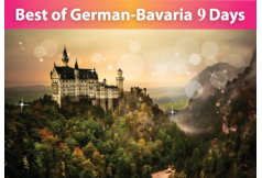 Best of German-Bavaria 9 Days 0