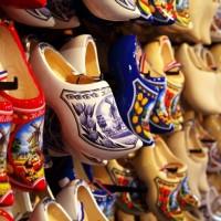 รองเท้าไม้-เนอเธอร์แลนด์