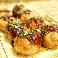 たこやき-ทาโกะยากิtakoyaki