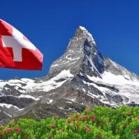 ธงชาติสวิสเซอร์แลนด์