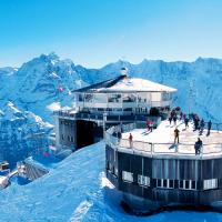 เขตเทือกเขาจุงฟราว-the-jungfrau-region