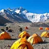 เอเวอเรสต์-ภูเขาที่สูงที่สุดในโลกตอนที่1