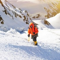 เอเวอเรสต์-ภูเขาที่สูงที่สุดในโลกตอนที่2