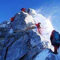 เอเวอเรสต์-ภูเขาที่สูงที่สุดในโลกตอนที่3
