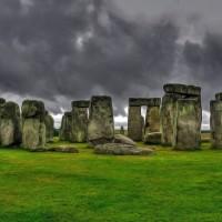สโตนเฮนจ์-stonehenge
