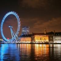 ลอนดอนอายlondon-eye