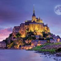 mont-saint-michel-in-france