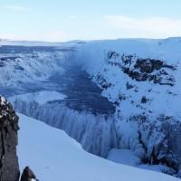 gullfossน้ำตกทองคำ-ไนล์แองการ่า-แห่งไอซ์แลนด์
