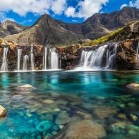 fairy-poolsisle-of-skye-ประเทศสก็อตแลนด์