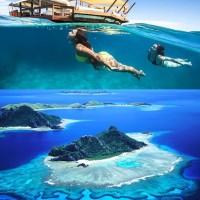 mamanuca-islands-ประเทศฟิจิ