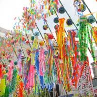 เทศกาลทานาบาตะ-tanabata-festival