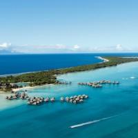 เกาะโบราโบร่า-ทะเลที่สวยที่สุดในโลก