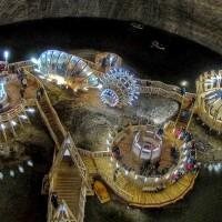 ซาลินา-เทอร์ดา-เหมืองลึกใต้ดินที่กลายมาเป็นสวนสนุก-ณ-โรมาเนีย