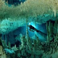 sistema-sac-actun-ถ้ำแม่น้ำใต้บาดาล-สมบัติธรรมชาติใต้พิภพ