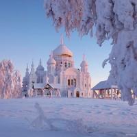 เบโลกอร์สกี-belogorsky-มหาวิหารหิมะขาวอันศักดิ์สิทธิ์-ณ-รัสเซีย