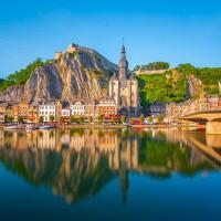 ดิแนนท์-เมืองริมน้ำอันทรงเสน่ห์แห่งศิลปิน-ณ-เบลเยียม
